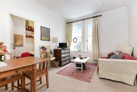 A newly redecorated two double bedroom property located on Sisters Avenue.