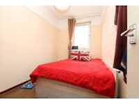 *FANCY CANARY WHARF? CHEAP DOUBLE ROOM 5MIN FROM JUBILEE LINE! * 16 Abbot*