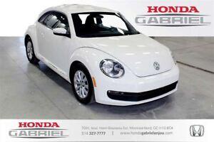 2012 Volkswagen Beetle 2.5L AUTOMATIQUE