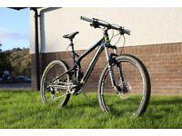 Cannondale Trigger Pro Mountain bike - Large