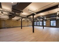 2 PERSON CREATIVE OFFICE TO RENT - SOUTHWARK BRIDGE ROAD - SE1. GREAT PRICE