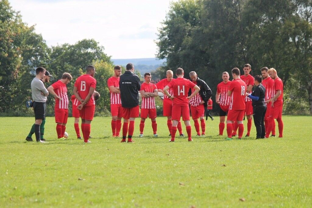 AFC STOCKPORT RESERVES LOOKING FOR PLAYERS
