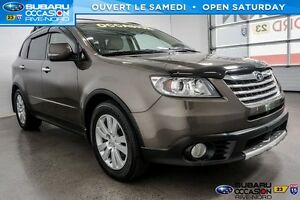 2008 Subaru Tribeca Limited 7PASS. NAVI+CUIR+TOIT.OUVRANT