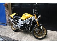 SUZUKI TL1000R 1 OWNER ONLY 23K Mls