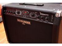 Behringer Vampire Guitar combo
