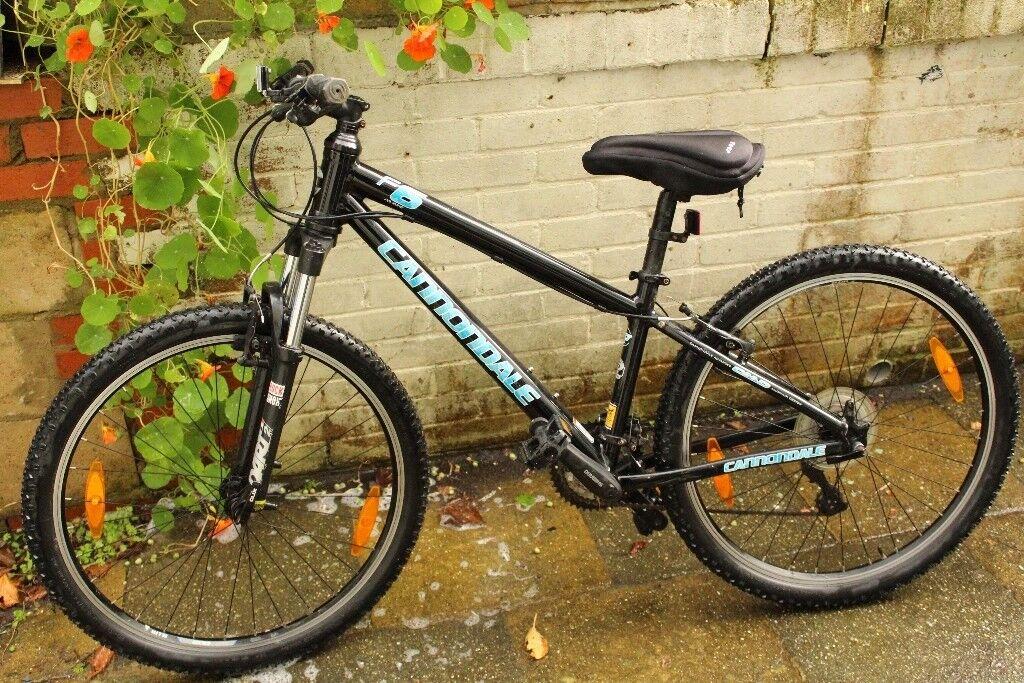 Great Bike virtually new