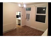 Excellent 3 Bedroom house with front garden -Private or DSS tenants Welcome