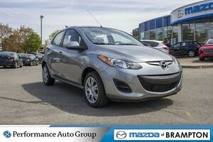 2014 Mazda MAZDA2 GX -  LOW KM'S|MP3|AUTO|A/C|AUX