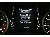 Jeep Renegade LONGITUDE (grey) 2017-09-11