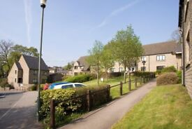 Available Now - 1 bed ground floor flat in Bamford 50+