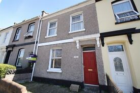 Saltash Road, Keyham - Spacious double bedroom first floor flat!