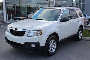2011 Mazda Tribute GX*V6*3.0L*AC*BLUETOOTH*CRUISE