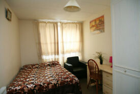 NEW ROOMS AVAILABLE!! ALL BILLS INCLUSIVE!! 15MIN TO OXFORD CIRCUS!!