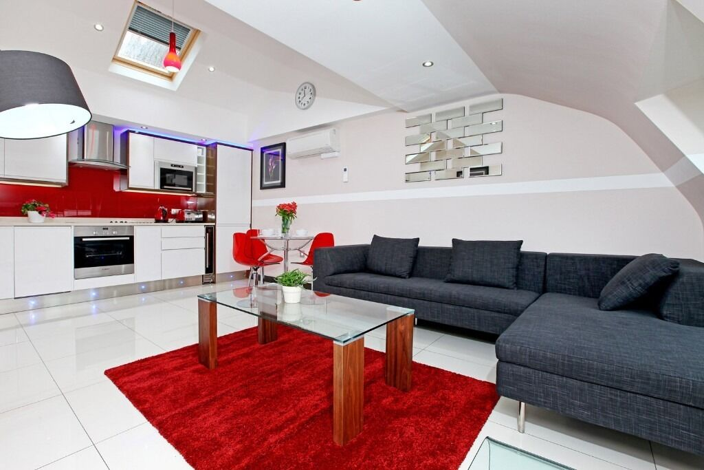 ** MODERN ONE BEDROOM APARTMENT IN BAKER STREET**SPECIAL OFFER NO ADMIN FEE**CALL NOW!