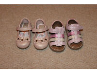 BRAND NEW MOTHERCARE AND NEXT SHOES