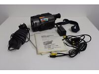 Sony video 8/Hi8 camcorder