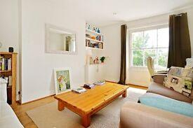 Two bedroom split level flat on East Dulwich Road, East Dulwich SE22