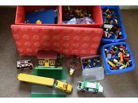 Big Lego Collection