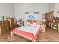 Cotswold Pine Bedroom Furniture **Home Delivery Available**