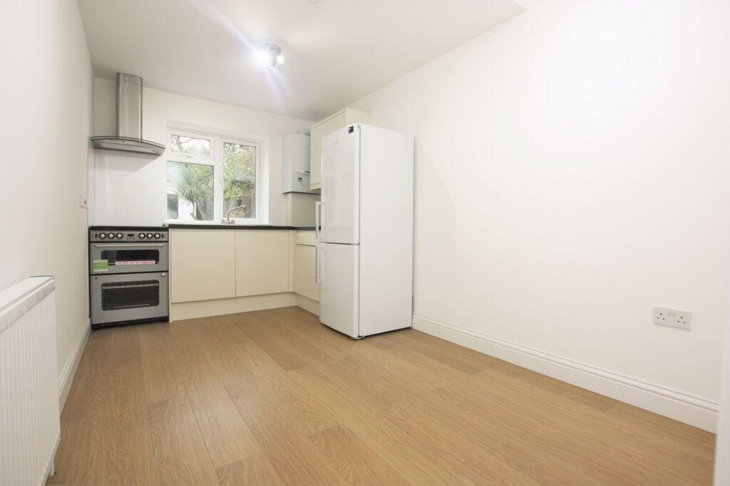1 bedroom flat in Allington Road, Hendon, NW4