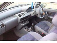 1998 Renault Clio - Low miles, great condition, economic!