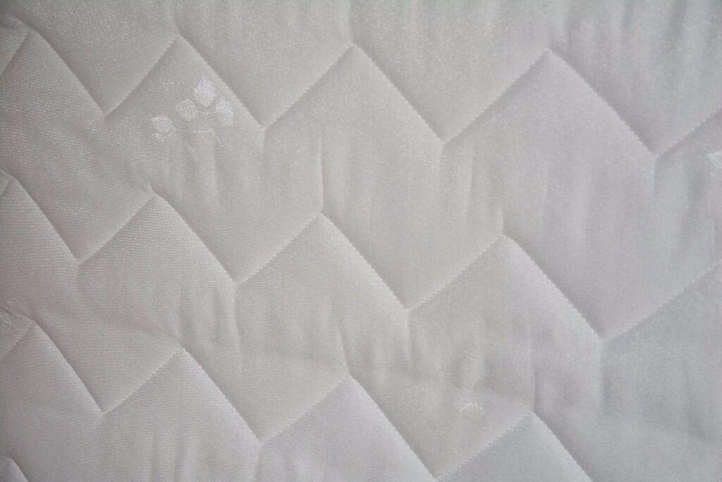John Lewis single bed mattress