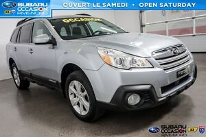 2013 Subaru Outback Touring TOIT.OUVRANT+MAGS+SIEGES.CHAUFFANT