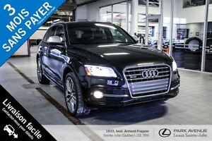 2014 Audi SQ5 * Technik * Nouvel arrivage ! *