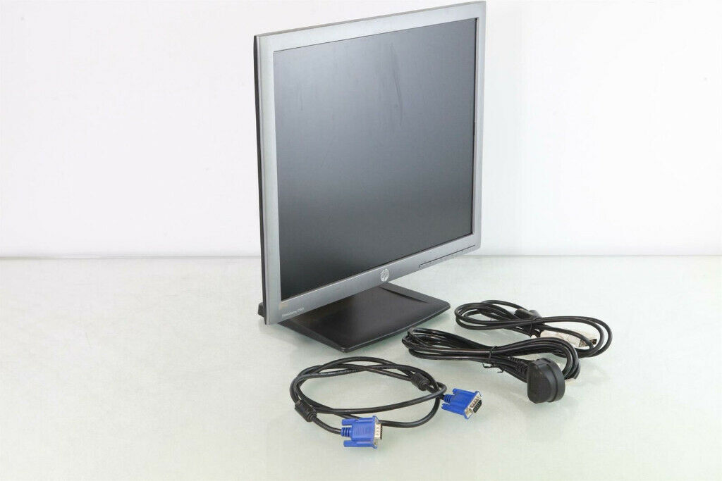 HP EliteDisplay E190i 19 Inch LED IPS Monitor for Home PC Office Gaming  CCTV | in Bedford, Bedfordshire | Gumtree