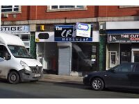 Ground Floor Shop Unit to Rent Located in Central Liscard