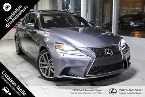 2014 Lexus IS 350 *Nouvel Arrivage* F SPORT!