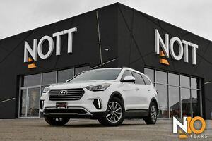 2017 Hyundai Santa Fe XL Premium 7-PASS, Backup Cam, LOW KMS!
