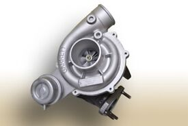 Turbocharger 452239 for Land Rover Discovery / Defender - 2.5 TDI. 90/102 kW. Turbo 452239.