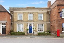 Gorgeous Georgian Town House- PRICE REDUCTION