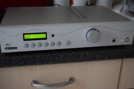 SP101 AMP 150W DAB/AUXIN/PLASY IPOD PHONE/CAN BE SEEN WORKING