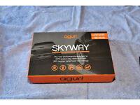 Aguri Skyway GPS Radar / Laser / Speed Trap Detector Like A Snooper