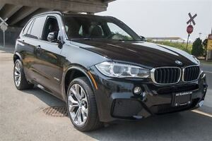 2014 BMW X5 35d M Appearance Package, Langley Location!
