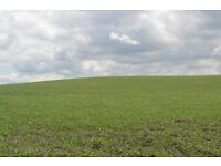 0.5 Acres + Land Wanted North Somerset/Somerset Area