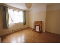A two bedroom ground floor maisonette on a quiet road near the Broadway. Available Now - Unfurnished