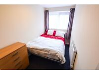 Double Room To Rent Close To Archway Station