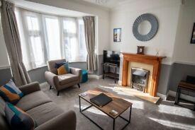 2 bedroom mid-terrace property, Canterbury