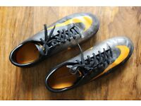 Men's Nike Mercurial Football Boots. UK size 9.