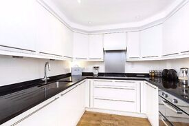Amazing Newly Refurbished 3 BEDROOM HOUSE with Garage AVAILABLE NOW - HOLLAND PARK!!!