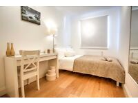 Four bedroom apartment available in London bridge!