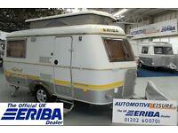 Eriba Triton 420 2001