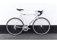 Road bicycle Specialized (SHIMANO PARTS)