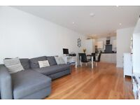 A STUNNING and NEW one double bedroom property for rent by the river Thames in Brentford at £1495PCM