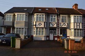 Fully Furnished 3 Bedroom Flat In Wembley/Sudbury