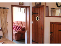 Splashpoint Sheringham - Fisherman's Cottage Holiday Rental.