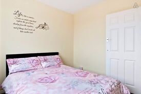 DOUBLE ROOM CAMDEN TOWN £180PW ALL INC